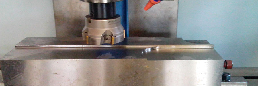 Milling Cutter Selection