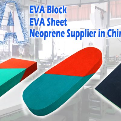 WHAT IS AN EVA INSOLES?