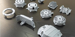 The graphitization process of cast iron and the factors affecting the graphitization of cast iron