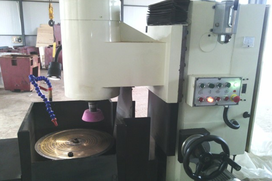 The Related Issues Of Grinding Machine